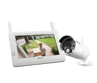 SWANN SWADW-410KIT-US Digital Wireless Monitor System