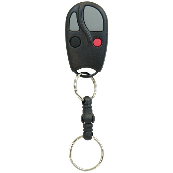 LINEAR ACT-34B Keychain Transmitter (4-Channel)