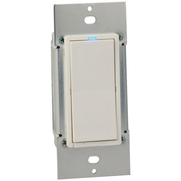 LEVITON SECURITY & AUTOMATION 37A00-1 Auxiliary Switch