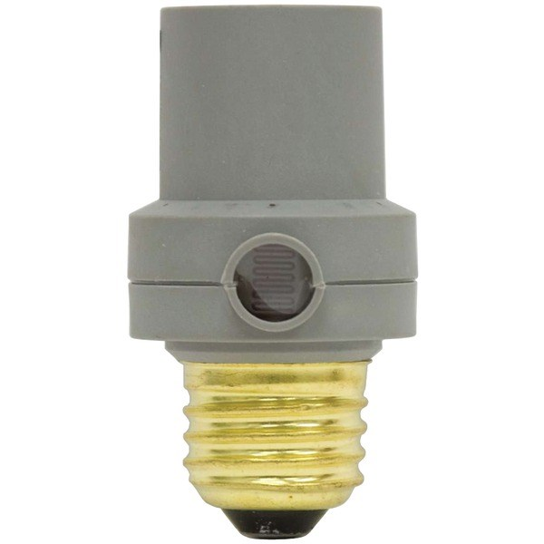 GE 18265 Dusk-to-Dawn Compact Fluorescent Lighting Control