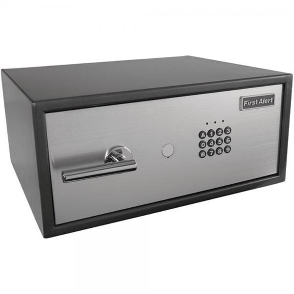 First Alert 1.04 Cu ft Digital Lock Anti-Theft Notebook Computer Safe 2062F  (FAT2062F)