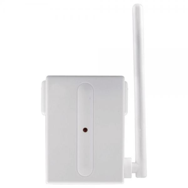GE 45138 Alarm System Signal Repeater Expands Range for JAS45129 Control Center (JAS45138)