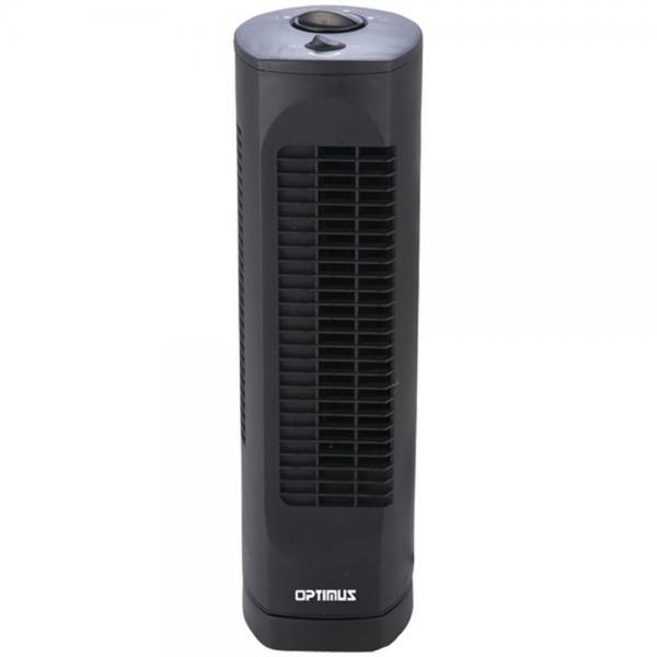 Optimus F-7300 17 Oscillating Tower Fan Desktop Series Ultra Slim  (OPSF7300)