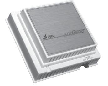 Accustat LA-1  24V Cooling Thermostat