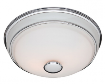 Hunter 81021 Victorian 90cfm Ceiling-Exhaust Bath Fan