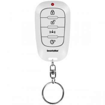 SECURITYMAN SM-007R IWATCHALARM Remote with Panic Button