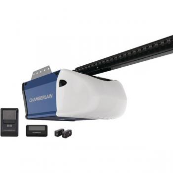 CHAMBERLAIN PD510 1/2HP Chain Garage Door Opener with 1 Remote