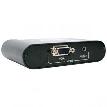CE LABS HSC16 VGA & Audio to HDMI(R) Format Converter