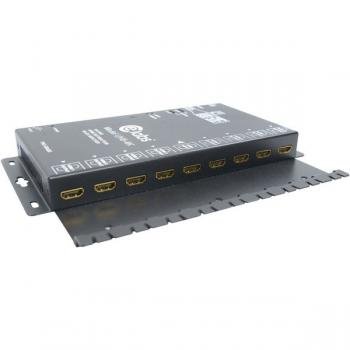 CE LABS UH8-4k 4K 1 x 8 HDMI(R) Distribution Amp