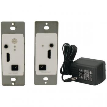KNOLL SYSTEMS HDHDMI PACK Decor-Type HDMI(R) Balun Send/Receive Unit Pack
