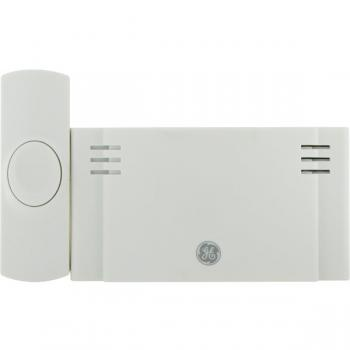 GE 19247 2-Melody Door Chime