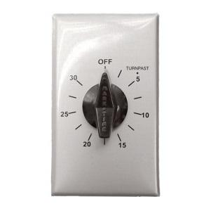 Marktime 93303 Decora and Commercial Grade Time Switches