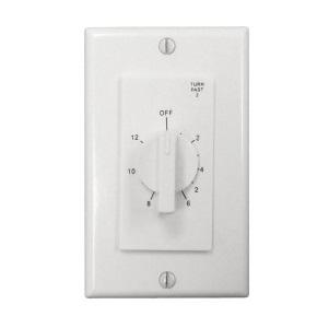 Marktime 93501 Decora In-Wall Timers