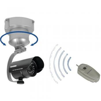Security Man PANBASE New Remote Control Pan Base for Wireless Security Cameras (MCYPANBASE)