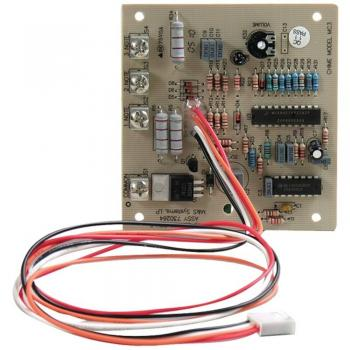 M&S Systems MC3 3 Note Chime Module for Intercom System (MSSMC3)