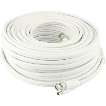 Swann BNC Extension Cable 100 Fire-Rated SWPRO-30MFRC-GL  (SCUP30MFRC)