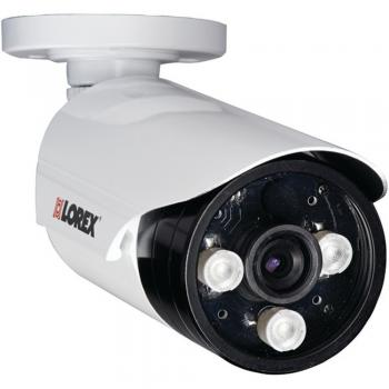 Lorex LBC7032F Indoor/Outdoor Security Camera White  (LORLBC7032F)