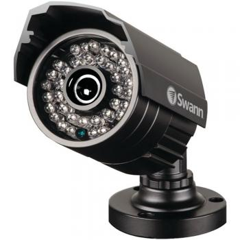 Swann PRO-535 Security Camera In/Outdoor Black 82 Night Vision Range (SCUPRO535CAM)