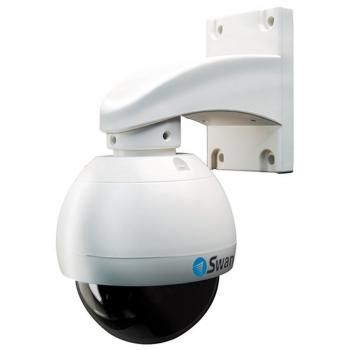 Swann SWPRO-750CAM PRO-750 PTZ Wired Security Camera White (SCUSWPRO750CAM)