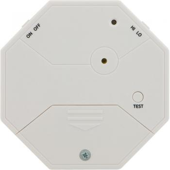 GE 45413 Glass Vibration Alarm for Windows or Glass Doors  (JAS45413)